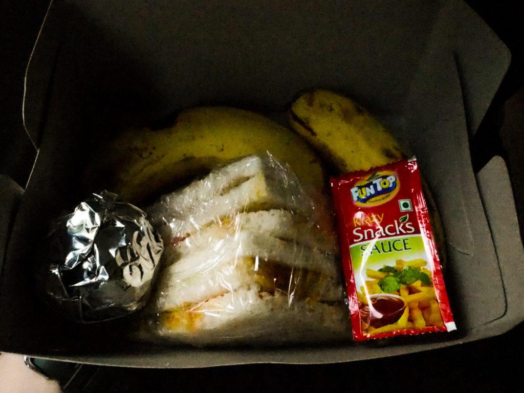 【朝食BOX】