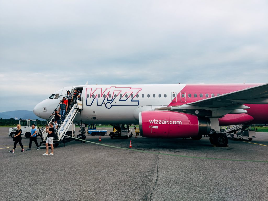 LCCで日本から直行便で行ける!