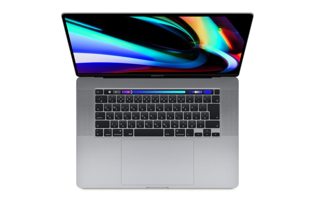 動画編集するならやっぱりMacBook Pro
