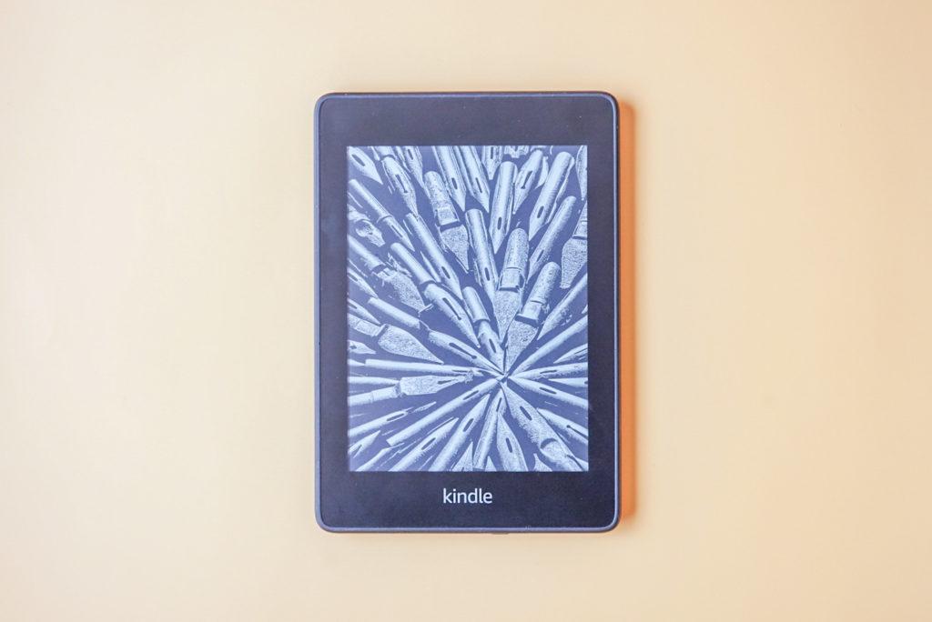 第7位:Kindle Paperwhite