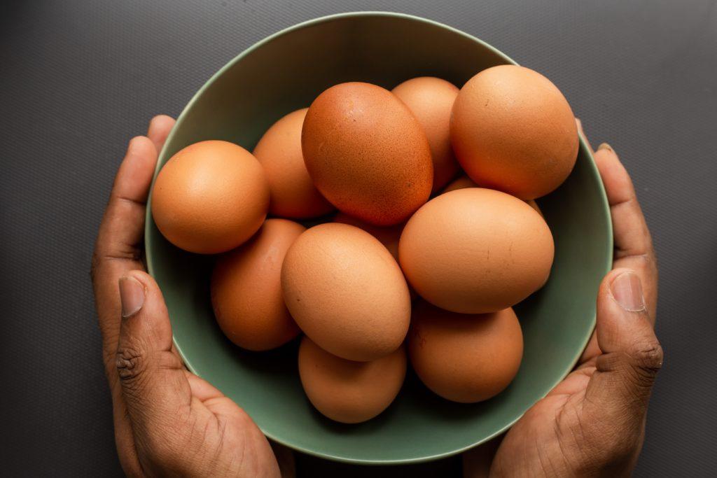 卵は温泉たまごにするべし!