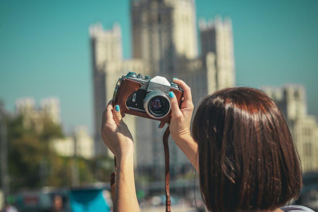 その④:写真撮りがち