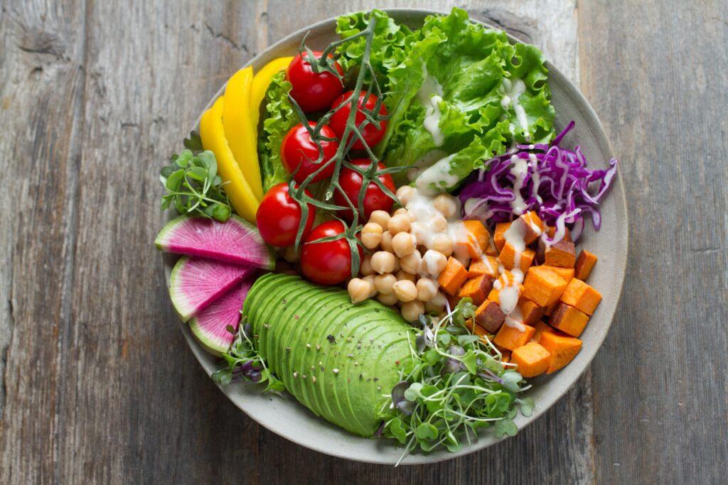 動物性タンパク質と植物性タンパク質の違いとは